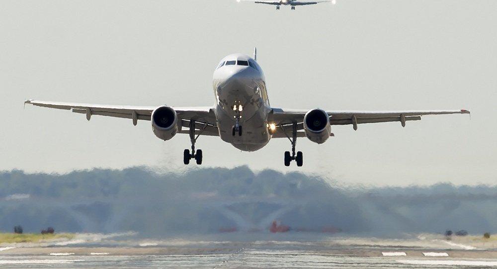 一架飞往安哥拉的飞机因装卸工被忘在货舱内紧急迫降