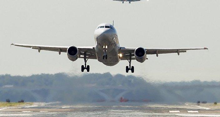 西伯利亚全货机航线&quot合作项目中俄两国邮政将通过全货机从事中俄航空