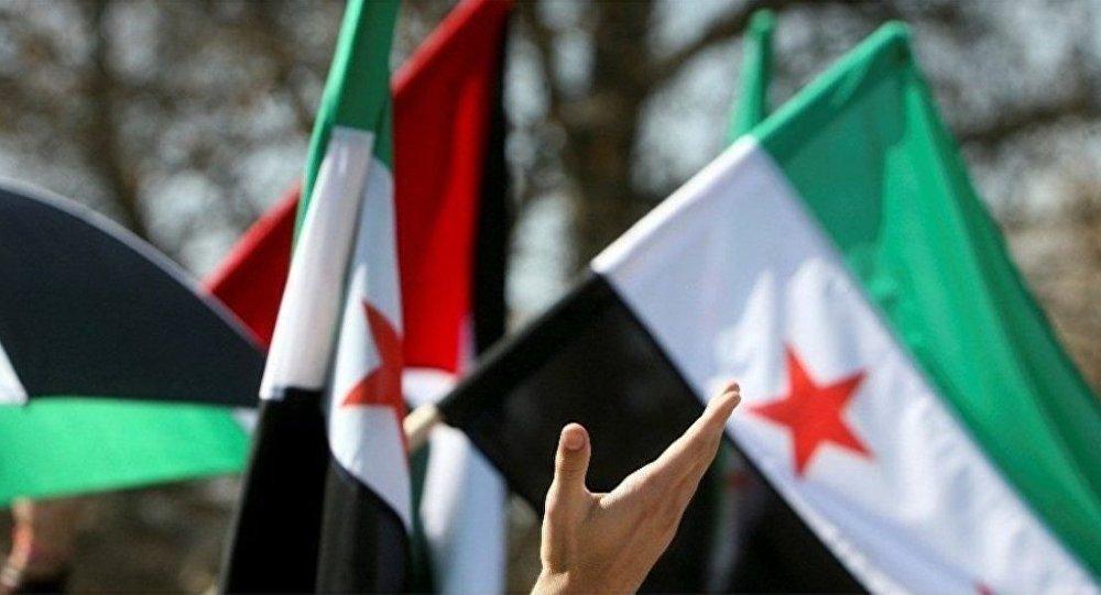 沙特停止支持叙反对派的消息是重大进展