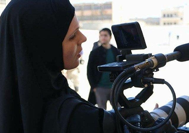 美国务院:在叙采访恐怖分子的美国女记者在土耳其被拘