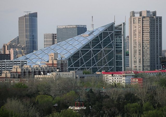 中国央行:2020年5月中国社会融资规模增量为3.19万亿元