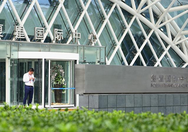 中国外交部:中国仍然是欧盟国家进行投资的理想国