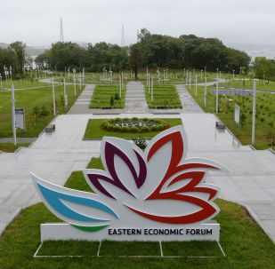 俄濱海邊疆區政府:朝鮮代表團將出席2018年東方經濟論壇