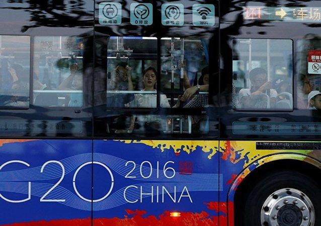 中国专家:G20习奥会晤将争取稳定两国关系