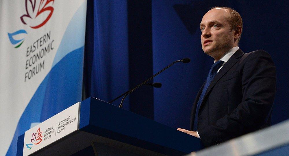 俄远东发展部长:朝鲜代表在东方经济论坛上提出多项建议 将予以研究