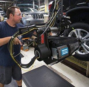 特朗普宣稱將大幅減少對美國商業的管制措施