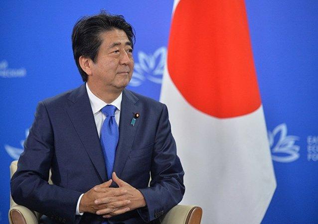 日本首相:若美退出跨太平洋伙伴关系协定将失去意义
