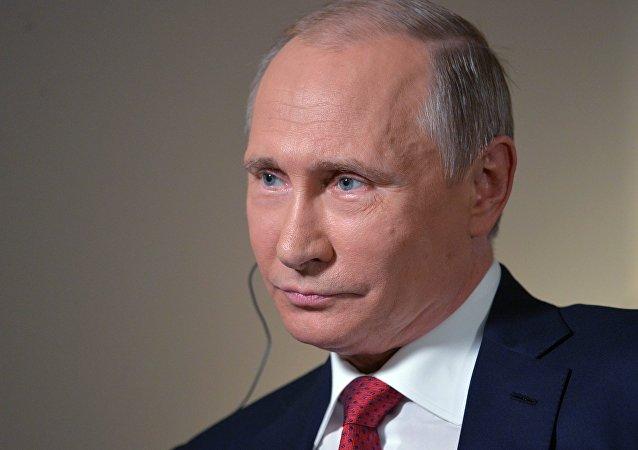 普京将在伊斯坦布尔世界能源大会上发言