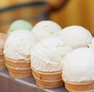 普京承诺给习近平带一份俄罗斯冰淇淋图片