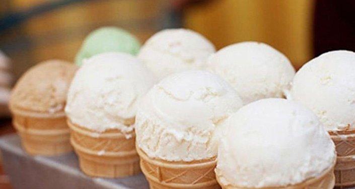 普京承諾給習近平帶一份俄羅斯冰淇淋