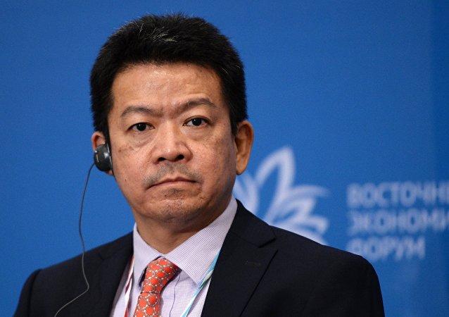 中国投资公司与俄直投筹备成立的基金明年或选出首个项目