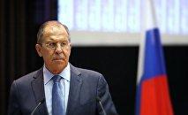 俄外长:加大力度打击恐怖主义显然是俄方唯一选择