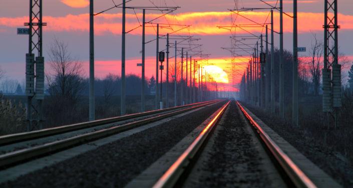 中国高铁专家:莫斯科-喀山高铁对中俄都有好处