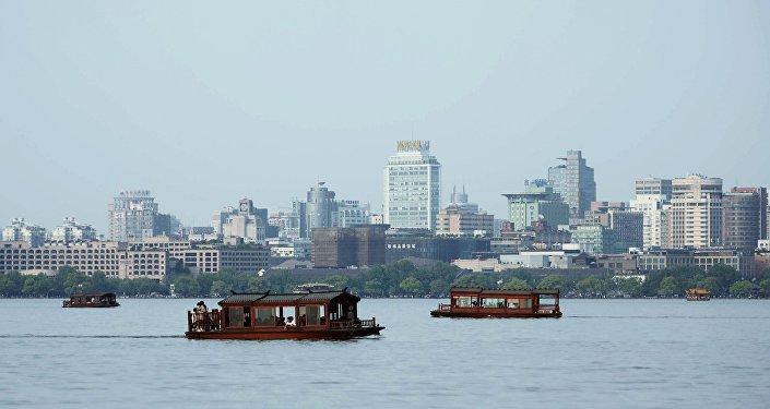 杭州將於2022年基本完成城市數據大腦主要場景建設