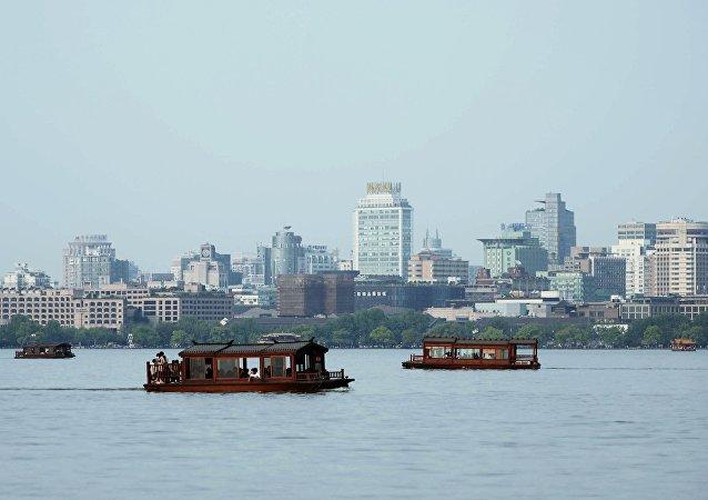 中国与欧亚经济联盟完成经贸合作协议谈判