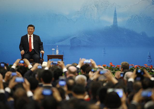 中國國家主席:G20杭州峰會取得豐碩成果