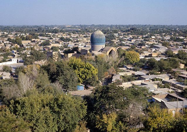俄总理:俄将尽全力巩固同乌兹别克斯坦的盟友关系