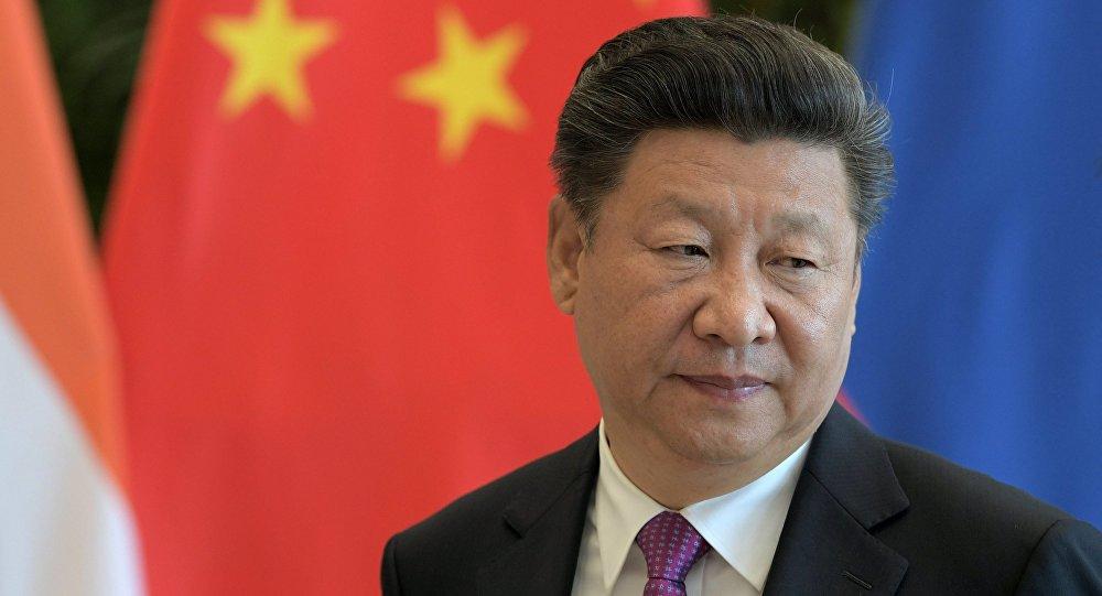 習近平在會晤韓國總統時表示反對美國在韓國部署反導系統