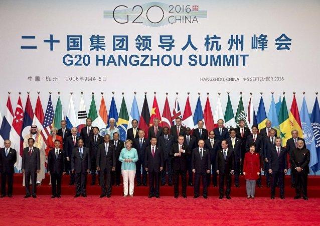 专家:G20必须成为最不发达国家经济发展的催化剂
