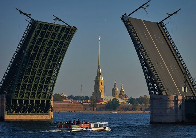 圣彼得堡市与杭州市将扩大多领域合作