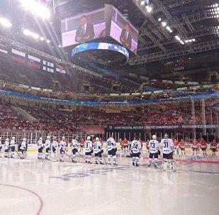 北京崑崙鴻星冰球俱樂部:該俱樂部教練候選人很多