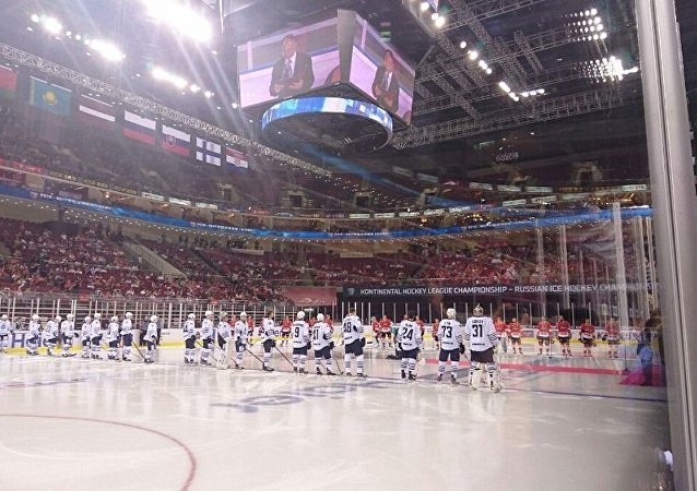 北京昆仑鸿星冰球俱乐部:该俱乐部教练候选人很多
