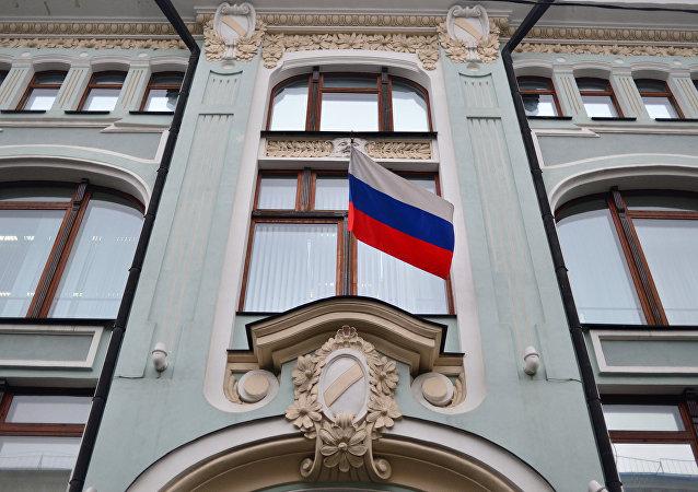 媒体:俄中选委严防9月选举期间黑客攻击