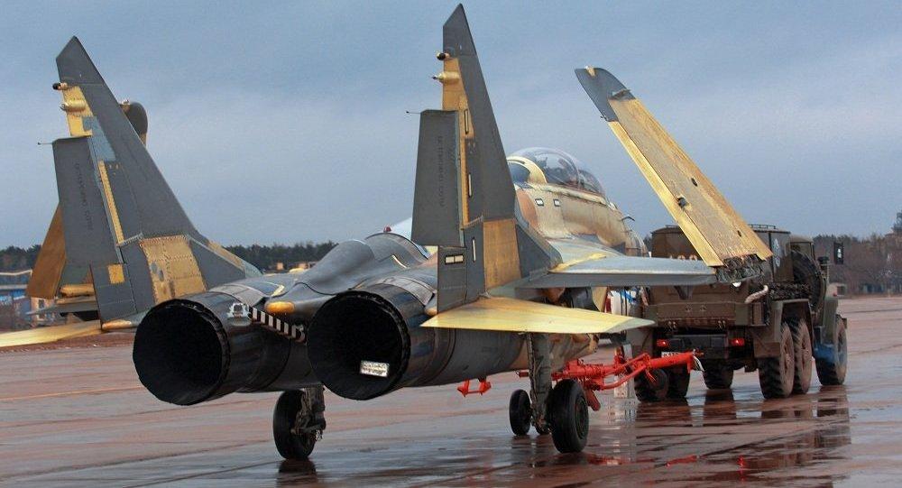 米格-29K/Kub