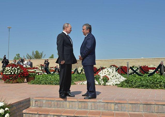 乌兹别克斯坦总理:俄仍将是乌的战略伙伴和盟友