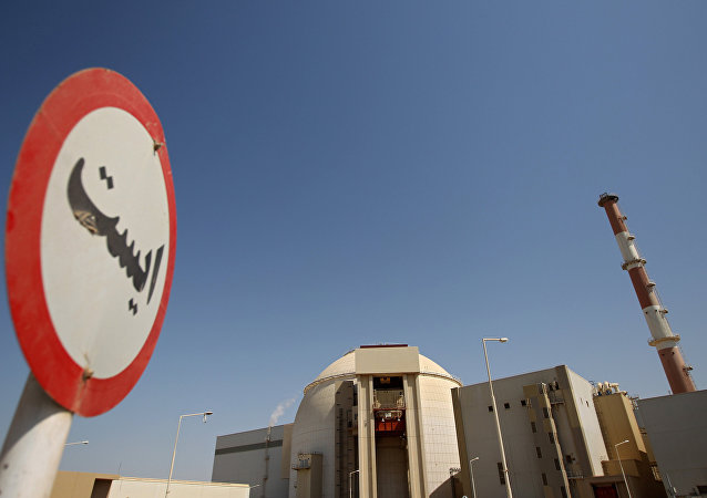 俄原子能集团:伊朗布舍尔核电站二期建设9月10日开工