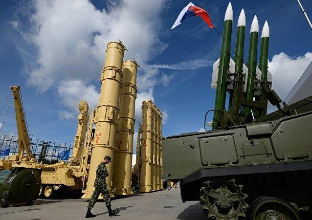 巴基斯坦国防部称对俄罗斯坦克和防空系统感兴趣
