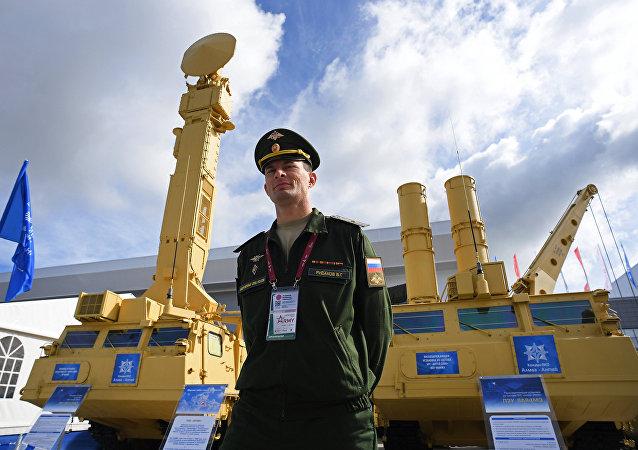 巴林外交大臣称该国国王高度评价俄防空系统