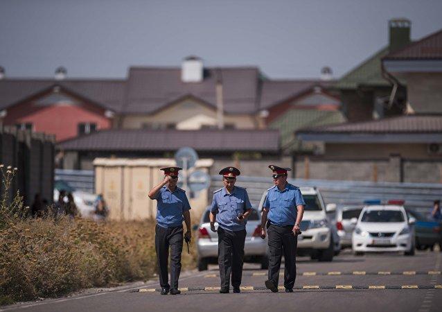 中国专家:中国驻吉使馆恐袭事件是一记警钟