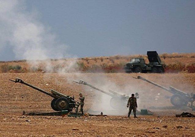 俄外交部:土耳其在叙行动未获叙政府同意伤害主权