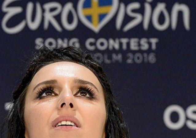 基辅受到剥夺参加欧洲电视歌曲大奖赛权利的威胁