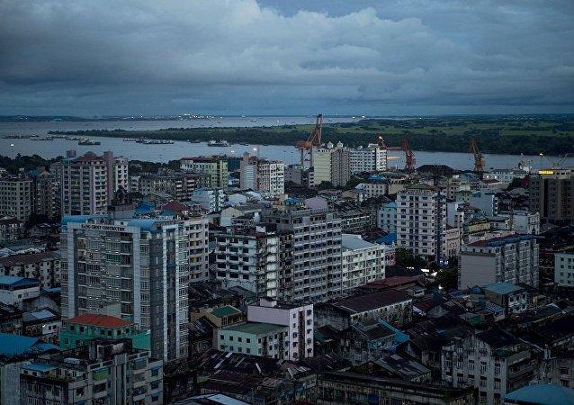 俄消費者權益保護局就緬甸爆發炭疽疫情向俄公民發出警告