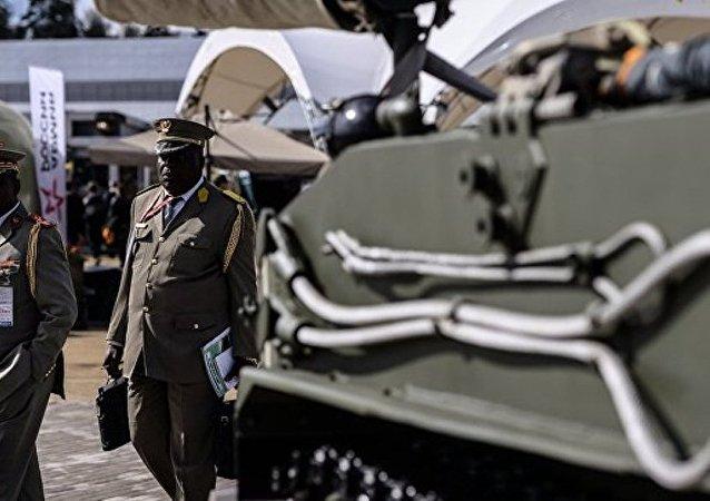 俄烏拉爾車輛製造廠提議研制在「阿瑪塔」平台上的防空系統