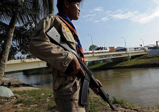 马来西亚政府不计划很快开放边界
