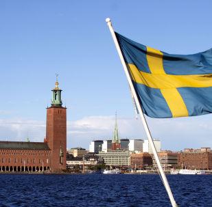 斯德哥尔摩 ,瑞典