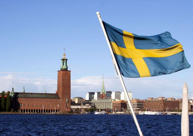 瑞典启动近20年来最大军演