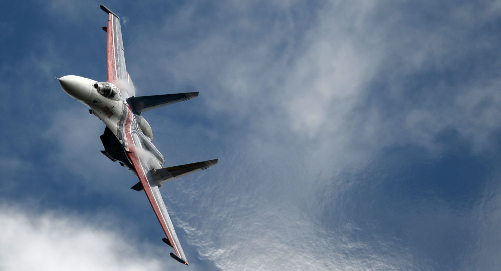 俄國防部:一周14架飛行器在俄邊境附近偵察
