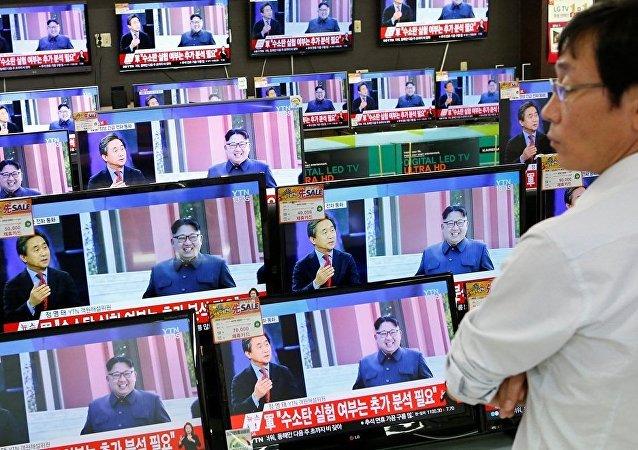 俄外交部:俄呼吁避免采取导致朝鲜半岛局势升级的行动