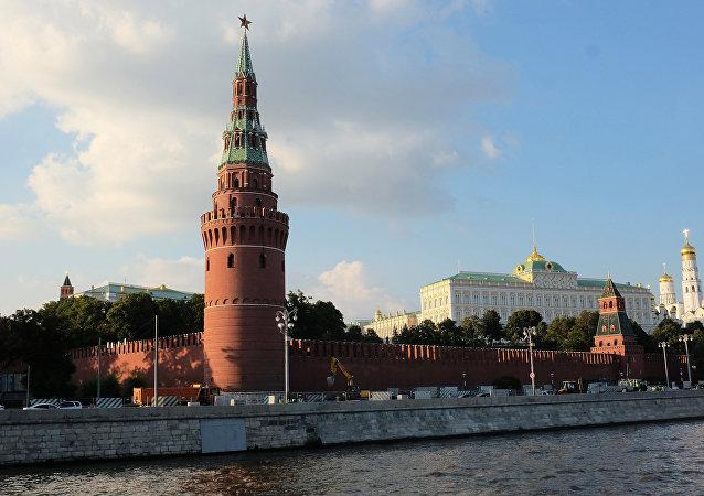 克宫对欧盟延长对俄经济制裁表示遗憾