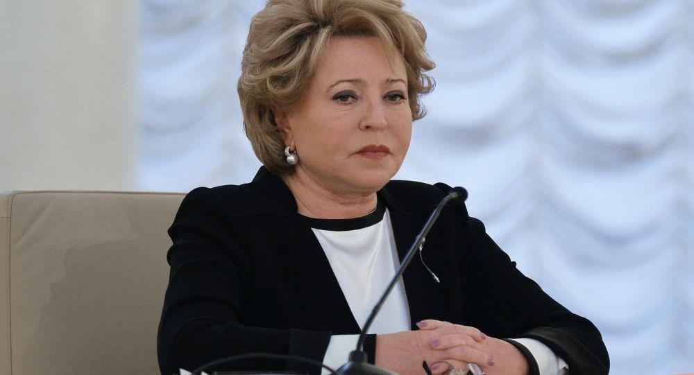 瓦连京娜•马特维延科