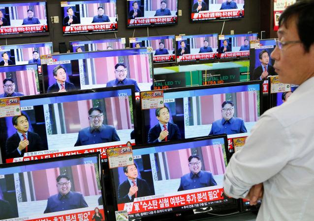 日本内阁官房长官:日本制定单方面加强对朝制裁