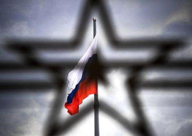 俄国防部:俄武装力量可能将建立自己的电信网络