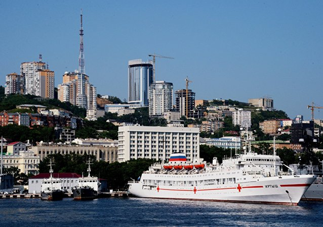 俄联邦自然资源利用监督局将核查有关符拉迪沃斯托克海湾被石油产品污染的信息