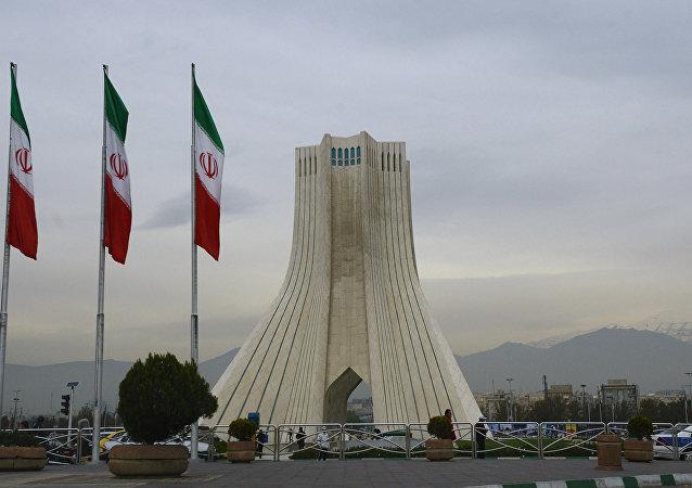 伊朗计划与俄罗斯在反恐领域发展合作