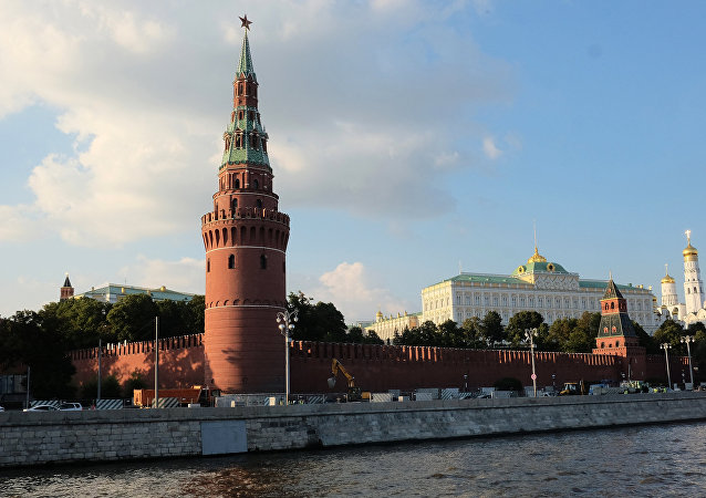 莫斯科庆祝建城869周年