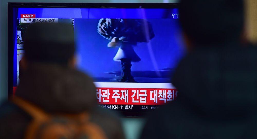 中国驻美大使崔天凯:美国应更积极地致力于解决朝鲜核问题
